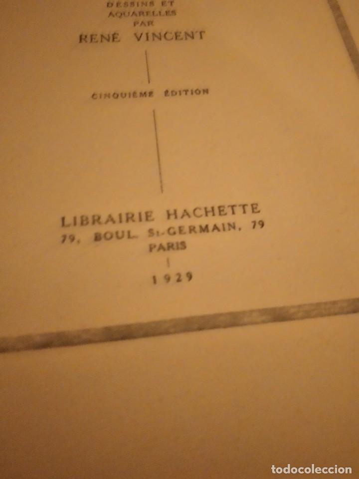 Libros antiguos: j.jacquin petites filles du temps passé illustrations de rene vincent,1929 - Foto 6 - 254438475