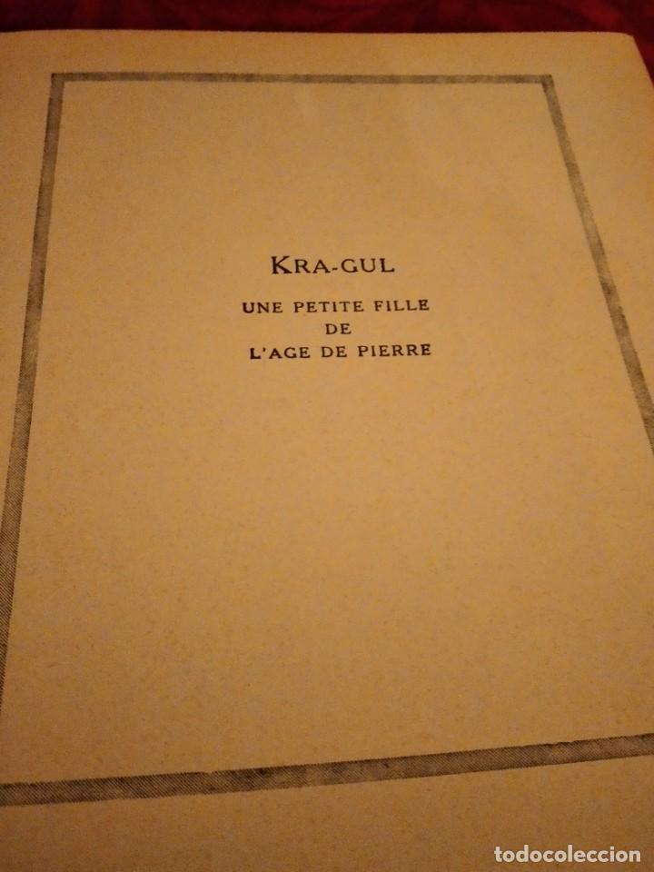 Libros antiguos: j.jacquin petites filles du temps passé illustrations de rene vincent,1929 - Foto 7 - 254438475