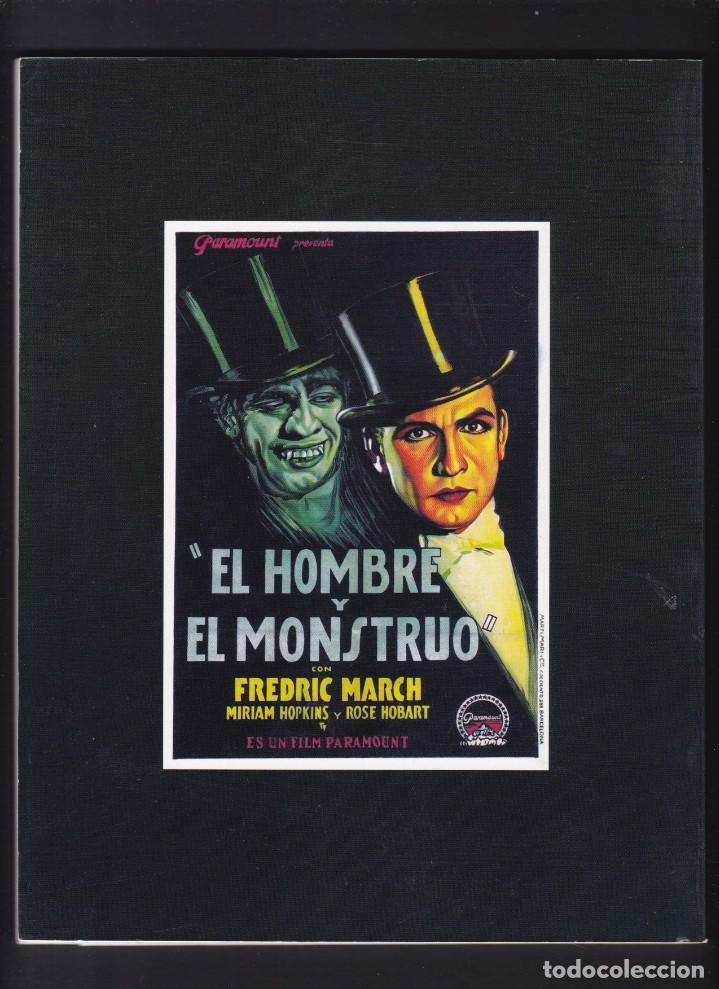 Libros antiguos: CARTELES DE PUBLICIDAD Y CINE ANTIGUOS - CATALOGO SUBASTA - SOLER Y LLACH / JUNIO 2002 - Foto 2 - 254598260