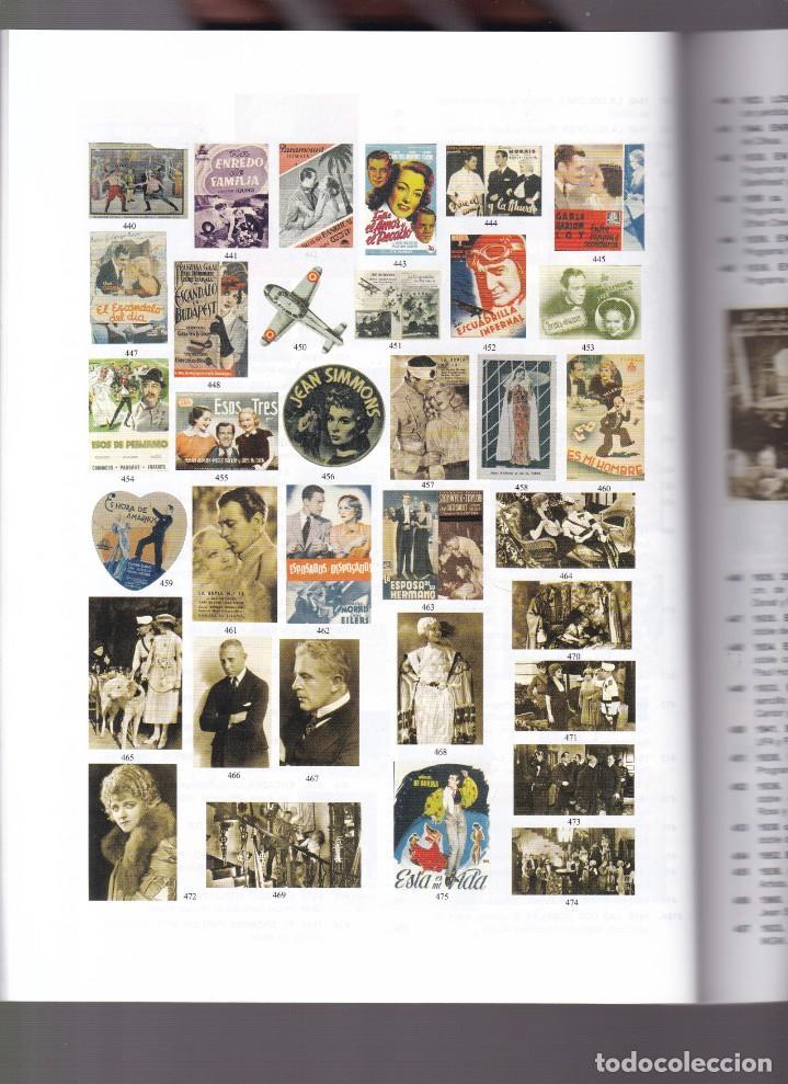 Libros antiguos: PROGRAMAS DE MANO DE CINE Y CARTELES - CATALOGO - SOLER Y LLACH / DICIEMBRE 2006 - Foto 2 - 254603780