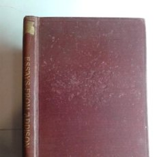 Libros antiguos: ESSAYS FROM ADDISON 1934 J. H. FOWLER REPRINTED MACMILLAN AND CO., LIMITED, LONDON. Lote 254687920