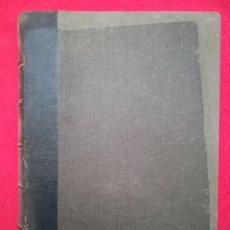 Libros antiguos: EL SISTEMA CIENTÍFICO LULIANO~ARS MAGNA - 1908 - SALVADOR BOVÉ, PBRO. - TIP CATOLICA ,BCN - PJRB. Lote 254712790