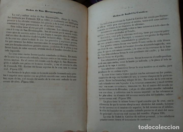 Libros antiguos: Tratado de Heráldica y Blason. 1885/1887 - Foto 3 - 254770140