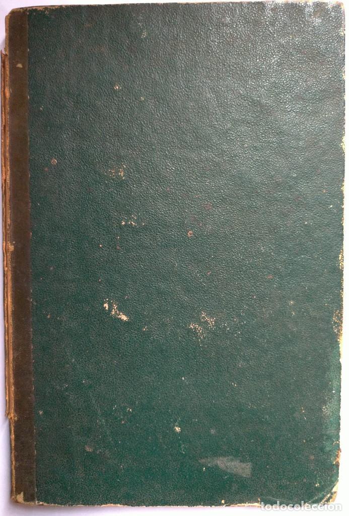 Libros antiguos: Tratado de Heráldica y Blason. 1885/1887 - Foto 5 - 254770140