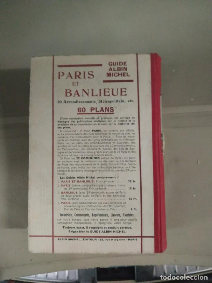 Libros antiguos: 1932. Je Sais Cuisiner - Miles H. Delage y G. Mathiot. Antiguo libro de cocina en francés - Foto 3 - 254854600