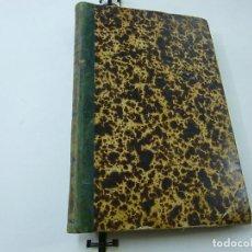 Libros antiguos: CONFERENCIAS CIENTÍFICAS. ACERCA DE LA EVOLUCIÓN MATERIALISTA Y ATEA. - MARTÍNEZ NÚÑEZ, ZACARÍAS.. Lote 254956605