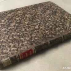 Libros antiguos: EDUARDO LLAGARIA. ENTRE RISCOS Y BREÑAS. (NOTAS DE UN CAZADOR). VALENCIA, 1905.. Lote 208067885