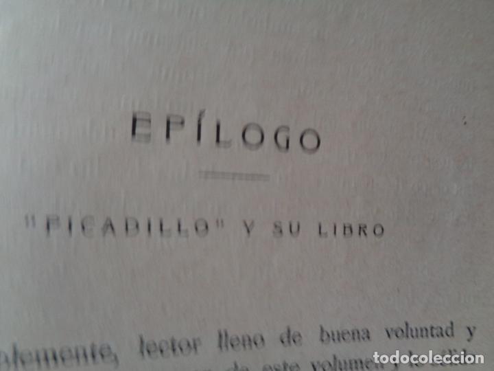 Libros antiguos: COCINA. LA COCINA PRÁCTICA, PUGA Y PARGA,MANUEL MARÍA (PICADILLO) - Foto 6 - 255484825