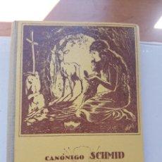 Libros antiguos: GENOVEVA DE BRABANTE EDITORIAL MAUCCI. Lote 255521655