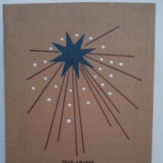 Libros antiguos: EL PESSEBRE, JOAN AMADES. Lote 255542040