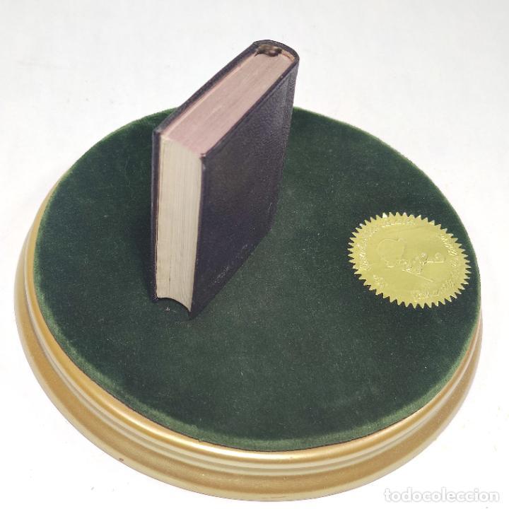 Libros antiguos: Los movimientos literarios. F Sainz de Robles. Crisolín. Nº1. 1ª edición. 1948. Aguilar. Madrid. - Foto 6 - 255634290