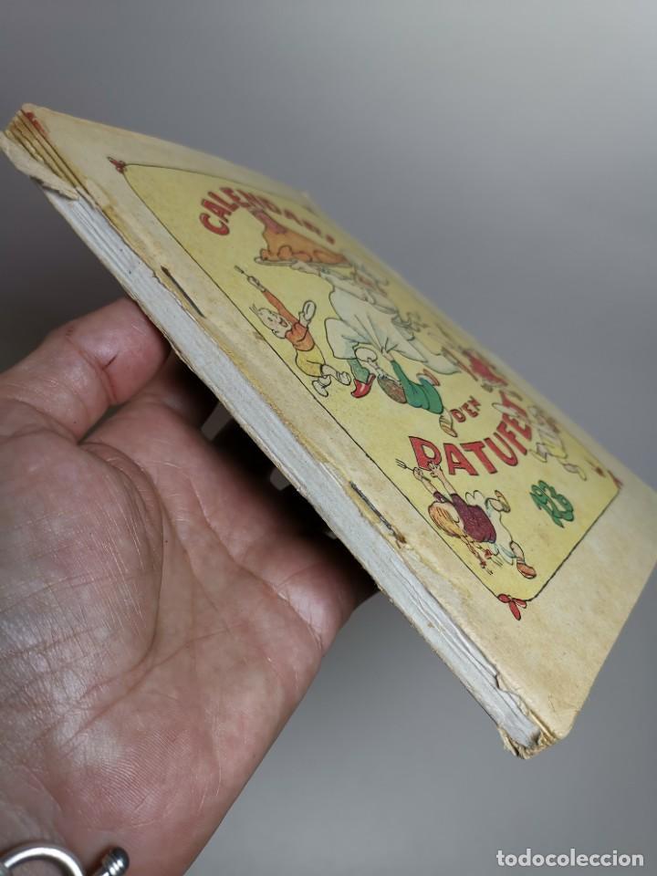 Libros antiguos: CALENDARI DEN PATUFET 1936 . CALENDARIO ALMANAQUE---REF-MO - Foto 5 - 257328640