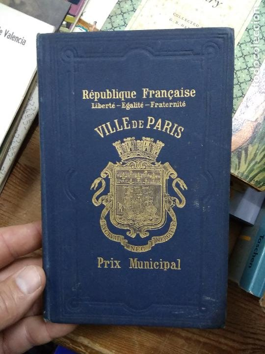 LA JUSTICE DES CHOSES, ANDRÉ LÉO (PREMIÉRE PARTIE). EN FRANCÉS. 1891. L.2604-1451 (Libros Antiguos, Raros y Curiosos - Otros Idiomas)