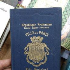 Libros antiguos: LA JUSTICE DES CHOSES, ANDRÉ LÉO (PREMIÉRE PARTIE). EN FRANCÉS. 1891. L.2604-1451. Lote 257520790