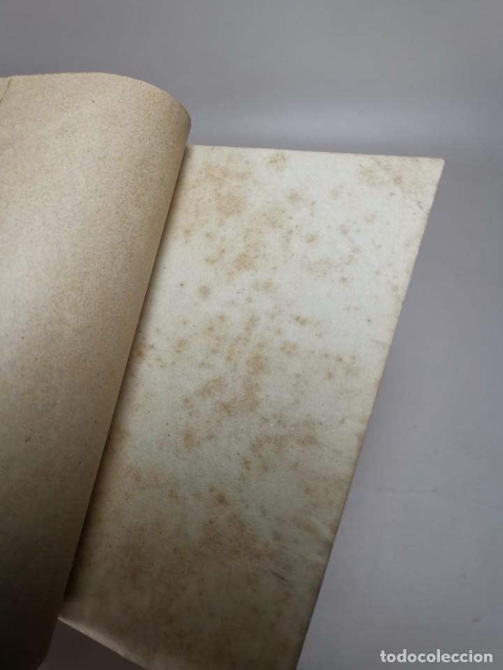 Libros antiguos: CLAUDI MAS I FORNET-GARGOTS-APLEG DE RATLLES CURTES VILAFRANCA PENEDES-1893-REF-MO - Foto 5 - 257533915