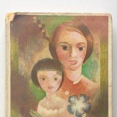 Libros antiguos: O MEU AMOR PEQUENINO - ANTONIO BOTTO - 1934 - PORTUGUES. Lote 257534145
