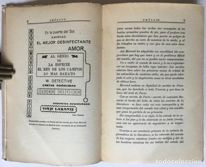 Libros antiguos: CRÓNICA DEL SIGLO XX. CAMPEONES DEL MUNDO. - MORAND, Paul. - Foto 3 - 123221151