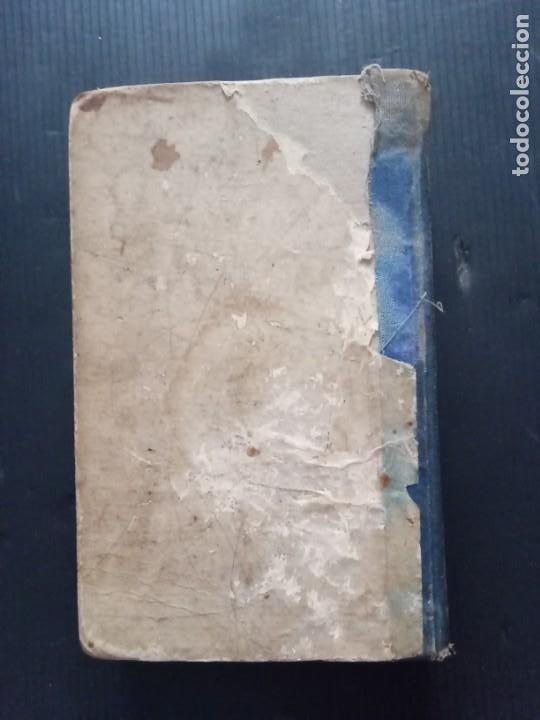 Libros antiguos: RAMILLETE DEL AMA DE CASA. CONTIENE FÓRMULAS DE COCINA Y REPOSTERÍA.(1934) - Foto 7 - 257596940