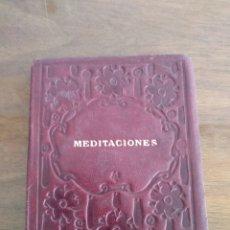 Livres anciens: LIBRO ANTIGUO ANTONIO HOYOS Y VINENT. Lote 257611500