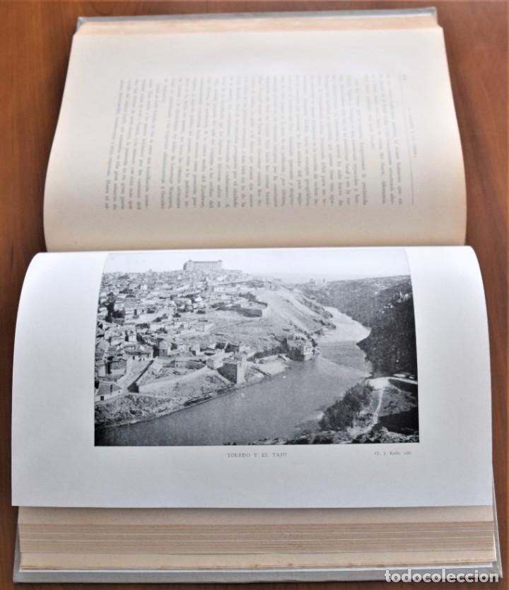 Libros antiguos: EL HOMBRE Y LA TIERRA - ELISEO RECLUS - CASA EDITORIAL MAUCCI, BARCELONA - 6 TOMOS COMPLETA - Foto 29 - 257650475