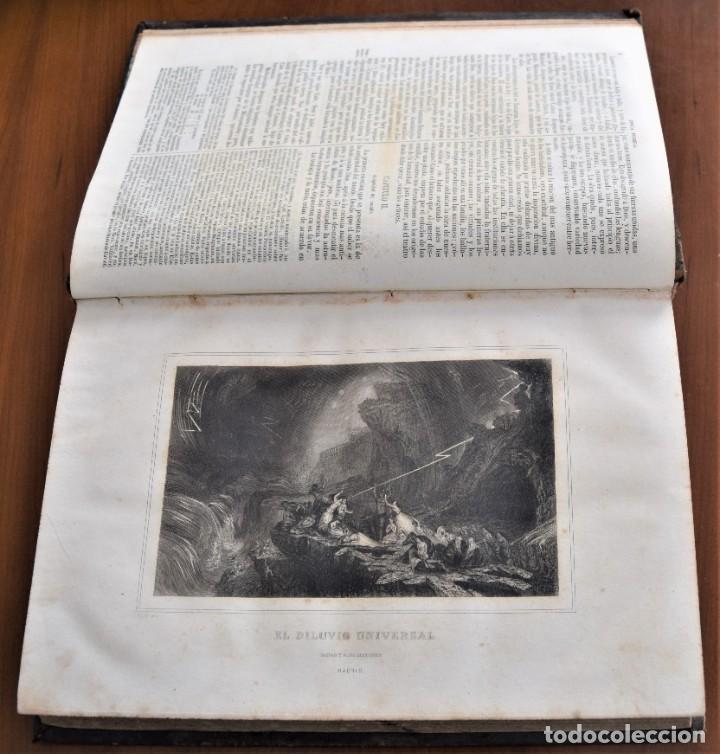 Libros antiguos: HISTORIA UNIVERSAL - CÉSAR CANTÚ - 1854 A 1859 - 10 TOMOS COMPLETA - MADRID, GASPAR Y ROIG EDITORES - Foto 7 - 257655180