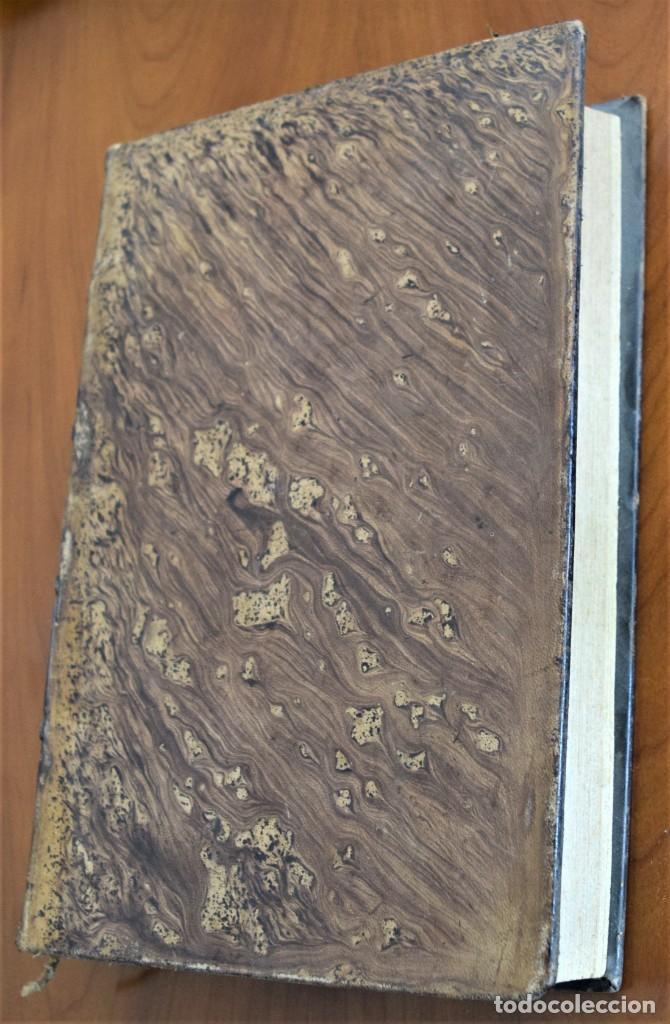 Libros antiguos: HISTORIA UNIVERSAL - CÉSAR CANTÚ - 1854 A 1859 - 10 TOMOS COMPLETA - MADRID, GASPAR Y ROIG EDITORES - Foto 12 - 257655180