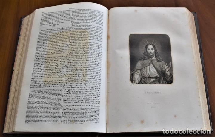 Libros antiguos: HISTORIA UNIVERSAL - CÉSAR CANTÚ - 1854 A 1859 - 10 TOMOS COMPLETA - MADRID, GASPAR Y ROIG EDITORES - Foto 19 - 257655180