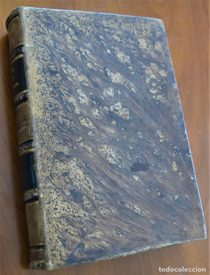 Libros antiguos: HISTORIA UNIVERSAL - CÉSAR CANTÚ - 1854 A 1859 - 10 TOMOS COMPLETA - MADRID, GASPAR Y ROIG EDITORES - Foto 22 - 257655180