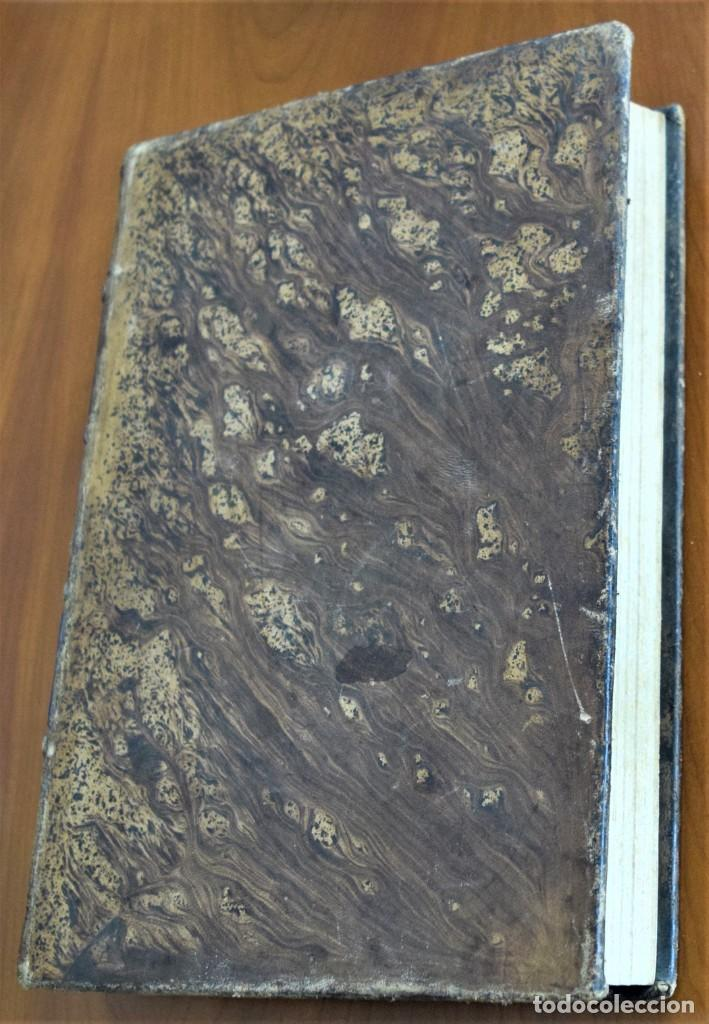 Libros antiguos: HISTORIA UNIVERSAL - CÉSAR CANTÚ - 1854 A 1859 - 10 TOMOS COMPLETA - MADRID, GASPAR Y ROIG EDITORES - Foto 23 - 257655180