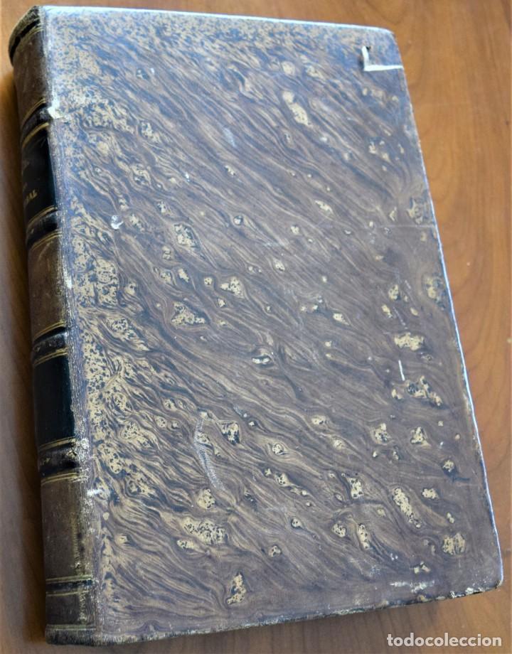Libros antiguos: HISTORIA UNIVERSAL - CÉSAR CANTÚ - 1854 A 1859 - 10 TOMOS COMPLETA - MADRID, GASPAR Y ROIG EDITORES - Foto 39 - 257655180