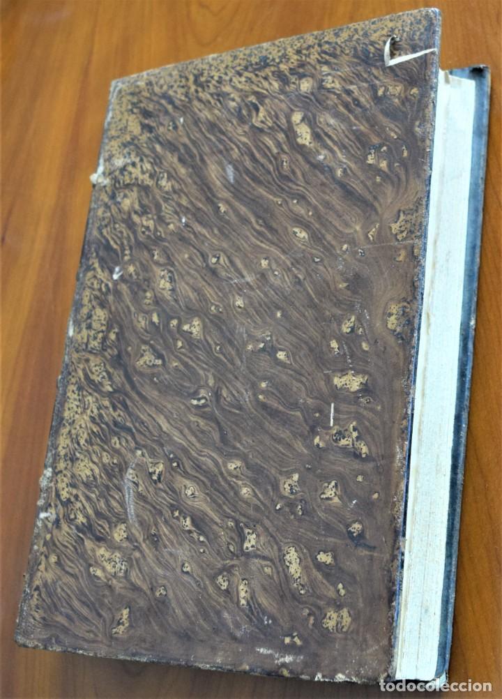 Libros antiguos: HISTORIA UNIVERSAL - CÉSAR CANTÚ - 1854 A 1859 - 10 TOMOS COMPLETA - MADRID, GASPAR Y ROIG EDITORES - Foto 40 - 257655180