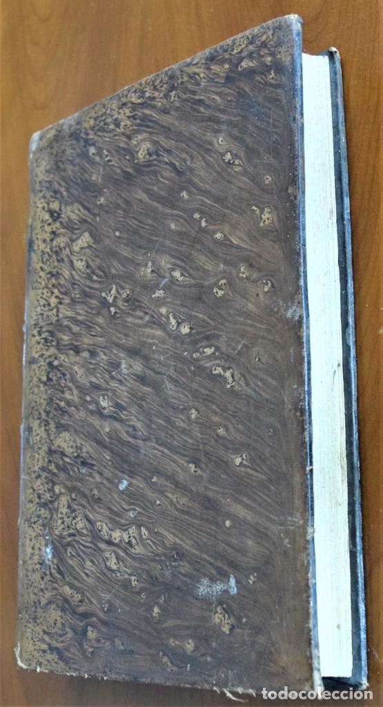Libros antiguos: HISTORIA UNIVERSAL - CÉSAR CANTÚ - 1854 A 1859 - 10 TOMOS COMPLETA - MADRID, GASPAR Y ROIG EDITORES - Foto 56 - 257655180