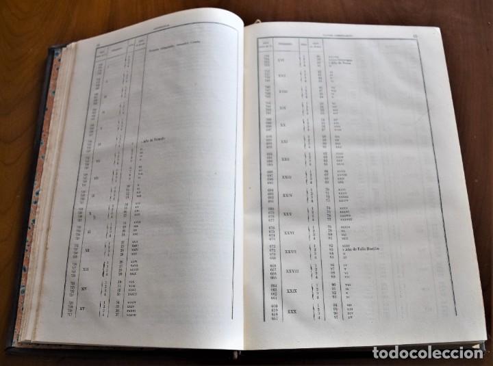 Libros antiguos: HISTORIA UNIVERSAL - CÉSAR CANTÚ - 1854 A 1859 - 10 TOMOS COMPLETA - MADRID, GASPAR Y ROIG EDITORES - Foto 58 - 257655180