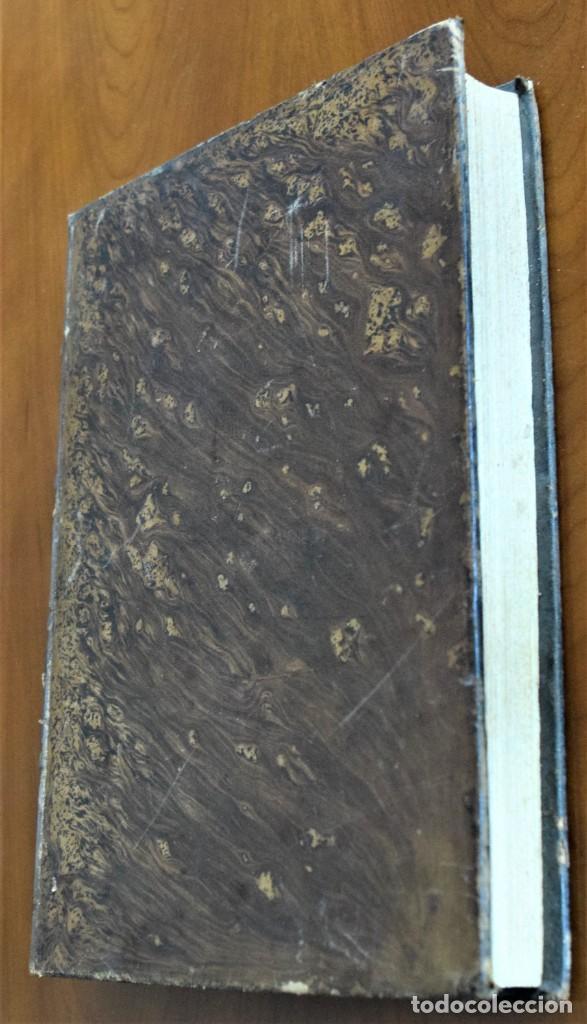 Libros antiguos: HISTORIA UNIVERSAL - CÉSAR CANTÚ - 1854 A 1859 - 10 TOMOS COMPLETA - MADRID, GASPAR Y ROIG EDITORES - Foto 65 - 257655180