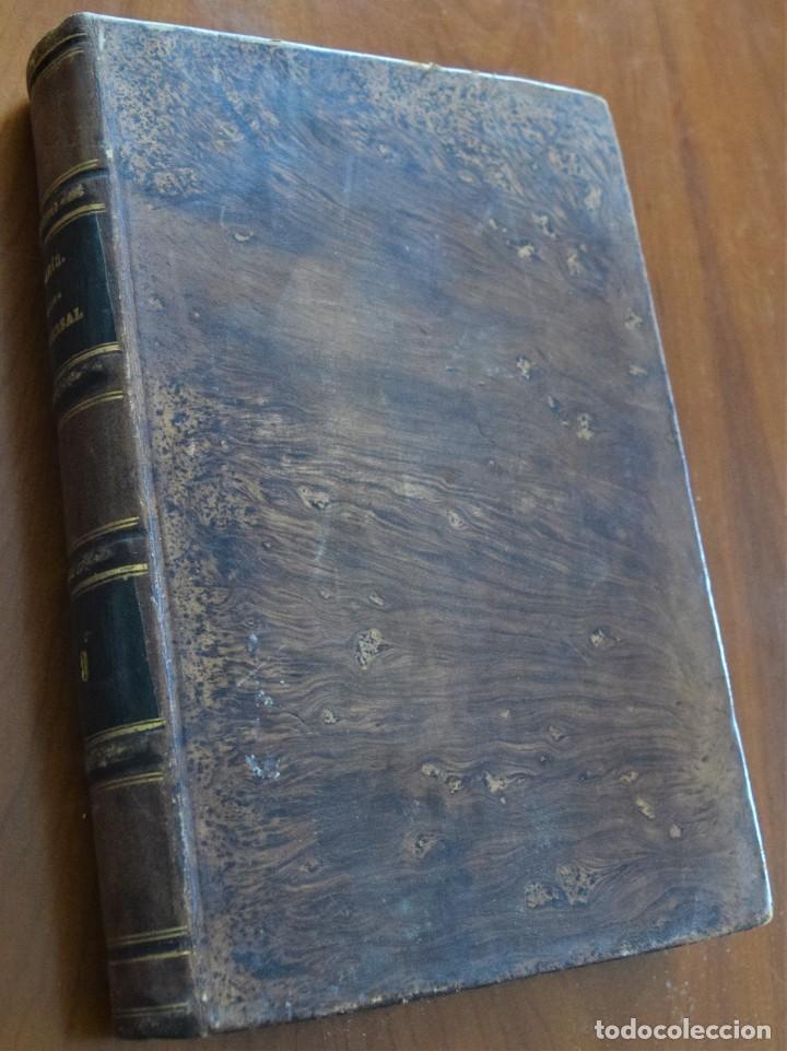 Libros antiguos: HISTORIA UNIVERSAL - CÉSAR CANTÚ - 1854 A 1859 - 10 TOMOS COMPLETA - MADRID, GASPAR Y ROIG EDITORES - Foto 72 - 257655180