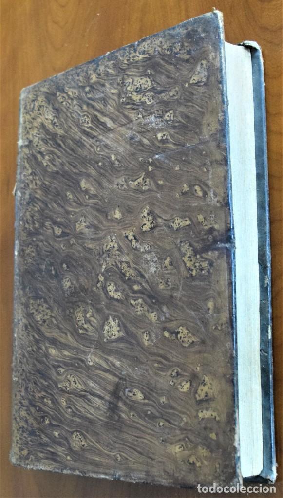 Libros antiguos: HISTORIA UNIVERSAL - CÉSAR CANTÚ - 1854 A 1859 - 10 TOMOS COMPLETA - MADRID, GASPAR Y ROIG EDITORES - Foto 81 - 257655180