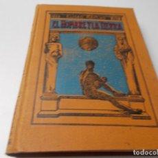 Libros antiguos: EL HOMBRE Y LA TIERRA TOMO II ELISEO RECLÚS. Lote 257711110