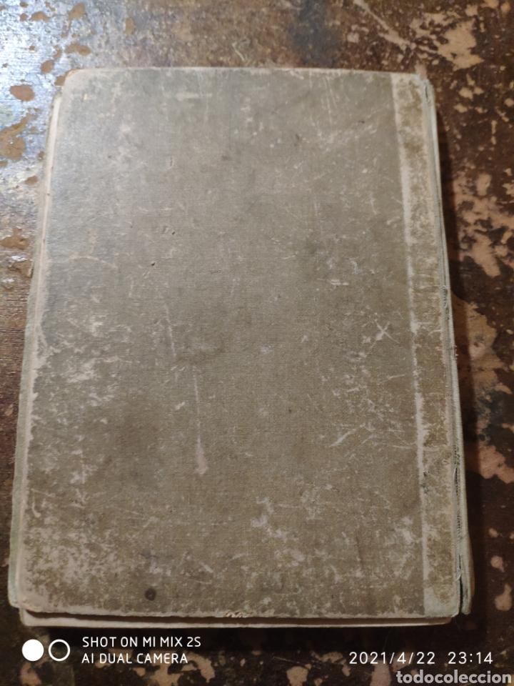 Libros antiguos: WUNDERBARE REISEN UND ABENTEUER (DES FREIHERRN VON MÜNCHHAUSEN) - Foto 4 - 257734950