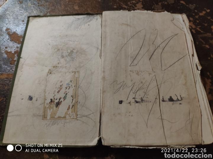 Libros antiguos: LESEBUCH FÜR DEN 4. UND 5. SCHÜLERJAHRGANG KATHOLISCHER VOLKSHAUPTSCHULEN BAYERNS (1928) - Foto 2 - 257735750