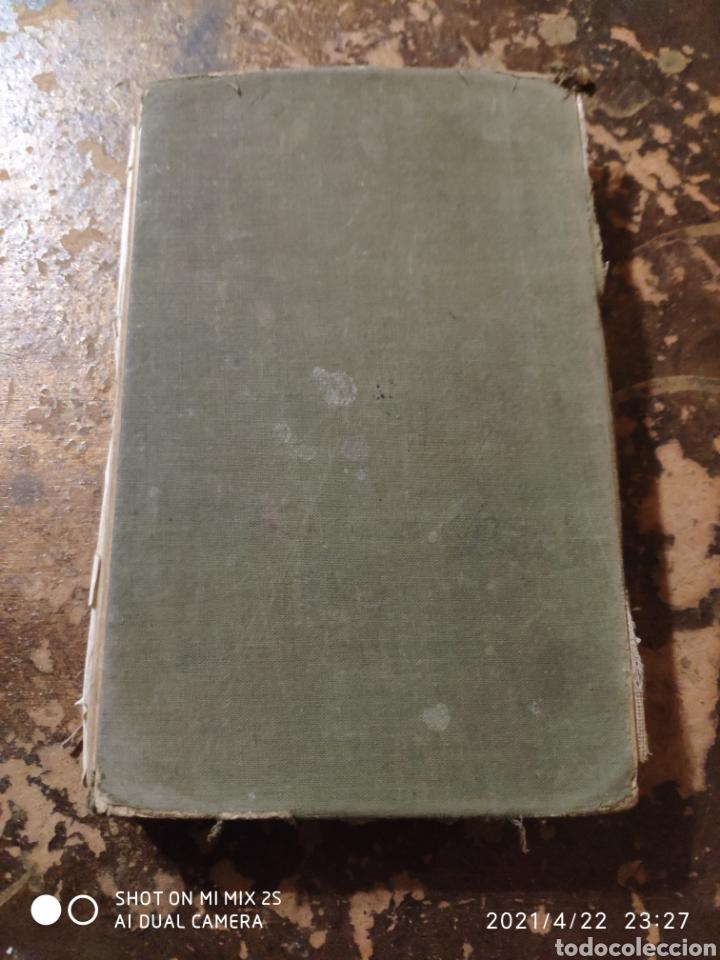 Libros antiguos: LESEBUCH FÜR DEN 4. UND 5. SCHÜLERJAHRGANG KATHOLISCHER VOLKSHAUPTSCHULEN BAYERNS (1928) - Foto 7 - 257735750