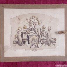 Libros antiguos: AVRIL PAUL DE FIGURIS VENERIS 1909 ERÓTICA SEXUALIDAD CURIOSA SEXUALIDAD HOMOSEXUALIDAD PORNOGRAFÍA. Lote 257791925