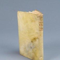 Libros antiguos: AESOPI FABULAE - LATINE, ATQUE HISPANÉ SCRIPTAE - PETRO SIMONE APRILEO LAMINITANO - VALENTIAE 1779. Lote 257811970
