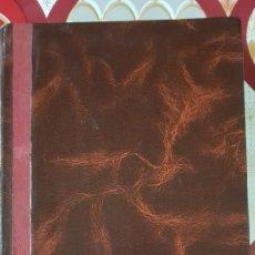 Libros antiguos: DON JAIME I EL CONQUISTADOR-CH.DE TOURTOULON-LA GUERRA Y LA PAZ-LEÓN TOLSTOI-BIBL.EL PUEBLO-1928. Lote 258046120
