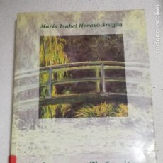 Libros antiguos: VIAJEROS EN TRANSITO...MARIA ISABEL HERASO ARAGON. 2002.EDITADO POR LA FID. RUSTICA. 158 PAGINAS. Lote 277640163