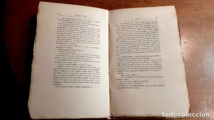Libros antiguos: Plautus J. calzada y Carbó 1924 - Foto 5 - 258765955