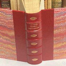 Libros antiguos: LIBRO COCINA - LA COCINA MODERNA PERFECCIONADA TRATADO RECETAS PRINCIPIO SIGLO XX SÁENZ DE JUBERA. Lote 258979410