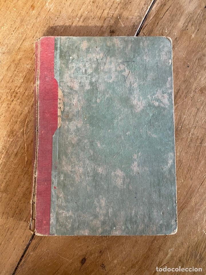 LIBRO ELEMENTOS DE AGRICULTURA POR JOAQUÍN SÁNCHEZ- 1923 (Libros Antiguos, Raros y Curiosos - Ciencias, Manuales y Oficios - Otros)
