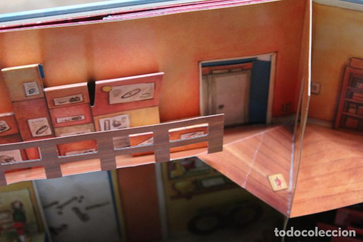 Libros antiguos: el taller mecanico todolibro - Foto 5 - 198148511