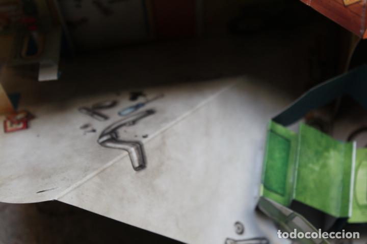 Libros antiguos: el taller mecanico todolibro - Foto 7 - 198148511