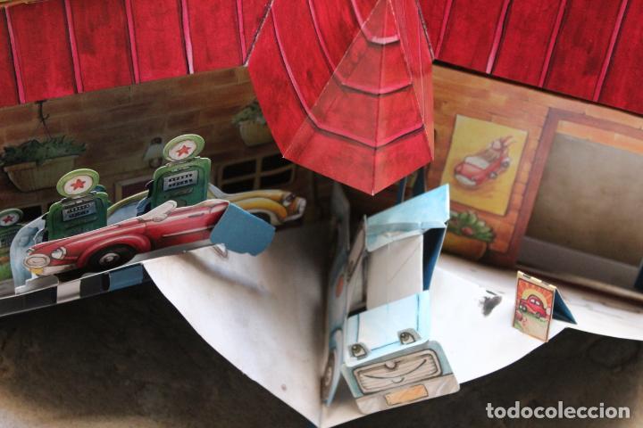 Libros antiguos: el taller mecanico todolibro - Foto 10 - 198148511